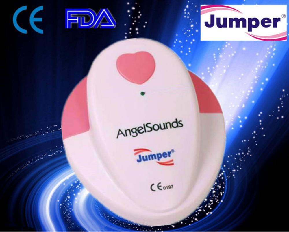 AngelSounds portable ultrasonic diagnostic devices handheld vascular doppler