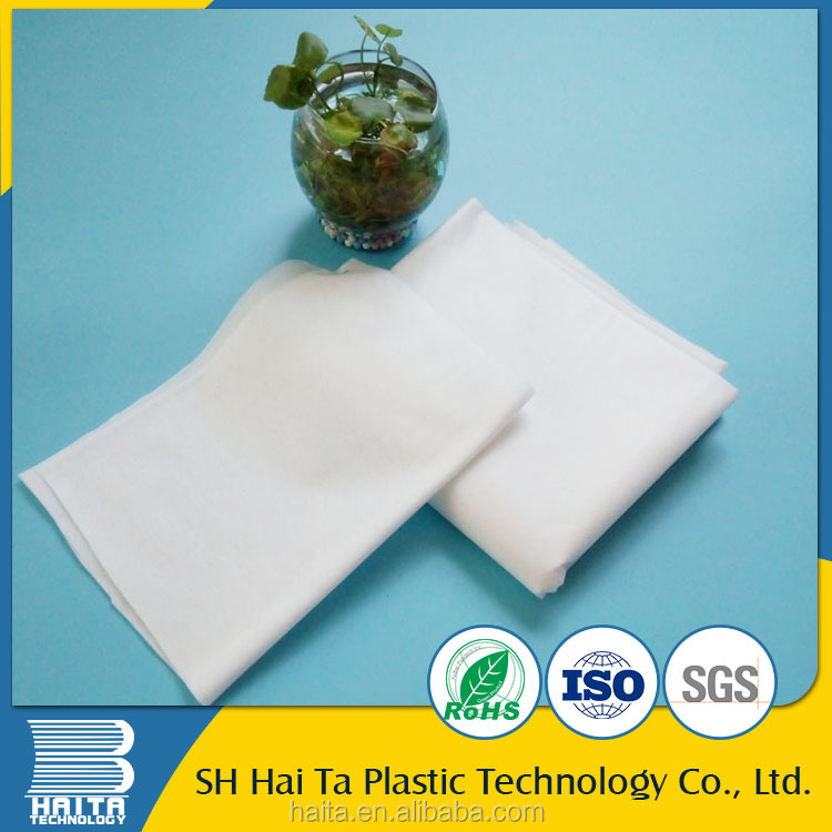 PVA Fiber Water Dissolving Fabric Customized