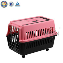 Small Low Price Soft Plastic Dog Crate for Sale