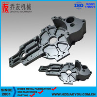 China print machinery spare parts, cnc machining parts