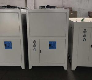 Industrial Air Cooled Chiller / water cooling system