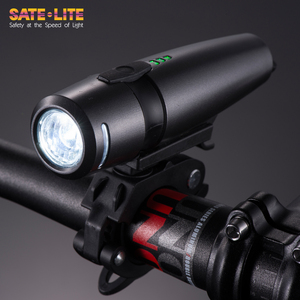 2019 Sate-Lite New Bicycle Headlight with CE/ROHS Certificate USB Rechargeable Bike Light LF-11