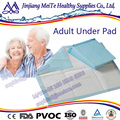 Competitive Price Good Quality Disposable Incontinent Under Pad Manufacturer from China/Disposable Adult hospital Nursing pad