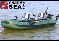 2016 New Design Cheap boat fishing Inflatable For Sale!