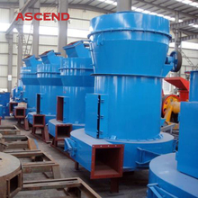 200 mesh bentonite and barite powder grinding mill and raymond mill plant
