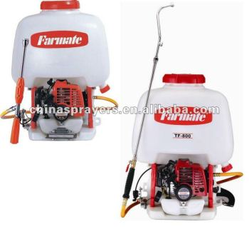 backpack petrol engine power sprayer TF-800