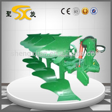 High quality hydraulic reversible plough