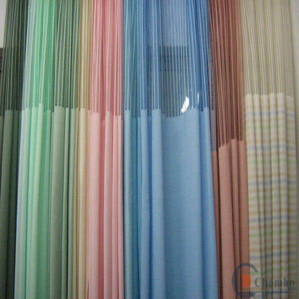 medical curtains wholesale hidden hospital cubicle curtain fabric