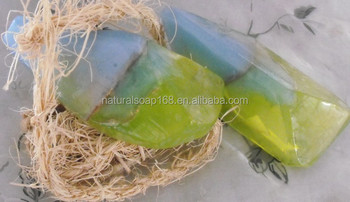 Natural Handmade Beauty Soap Stone Carvings