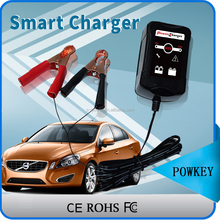 Battery charger ac dc 12v 5a 12V 6V Lead Acid Car Battery Charger for automobile battery