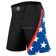 Pro Custom MMA Shorts,Sublimated MMA Shorts,Printed Shorts