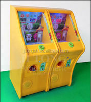 coin operated indoor plastic board game tokens for sale