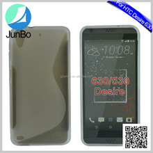 New Waterproof TPU Case for HTC Desire 630S ,fast delivery