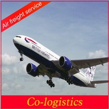 Top 10 air freight forwarding company in China ----Ben (skype:colsales31)