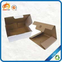 Wholesale custom printed cheap corrugated carton box specification