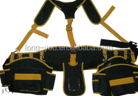 Professional engineer electrician tool bag waist networking tool bag