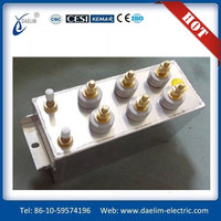 High Safety 10 kvar 400V Three Phase Self Healing Power Capacitor