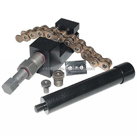 MOTORCYCLE TOOLS EASILY MOTORCYCLE CHAIN BREAKER