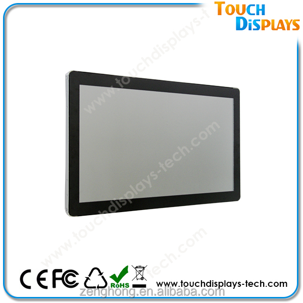 "Touchdisplys 22"" 15"",15.6""15"" projected open frame monitor / lcd monitor / open frame touch monitor"