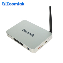 Zoomtak T8H amlogic s905 smart recorder android tv box programming