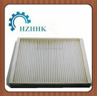 Auto Spare Parts Car Accessories Air Filter for Mercedes Benz