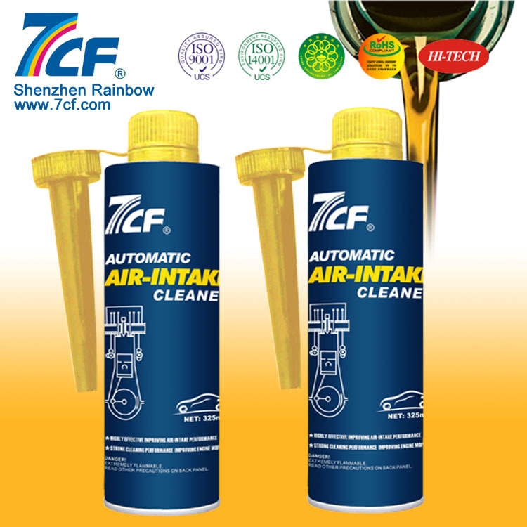 Best Car Care products Automatic Air- intake Cleaner