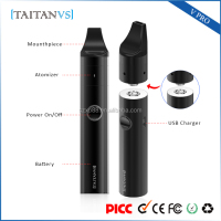 Alibaba china wholesale vaporizer pen ceramic wax pen with ceramic heater