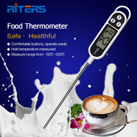 TP300 Digital Food Thermometer BBQ Thermometer