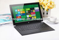 11.6 inch Windows 8 Dual Core Netbook/Tablet PC windows 8 mini laptop