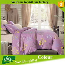 Wholesale Cheap Printed Brand Name Bed Sheets