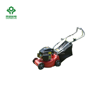Chinese Manufacture's Price Garden tools manual grass cutter hand push lawn mowerr