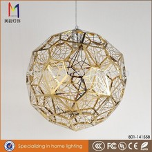 Plastic pendant lamp modern made in China