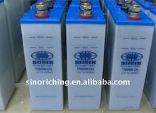 Long life NiFe Battery for Storage system,green energy