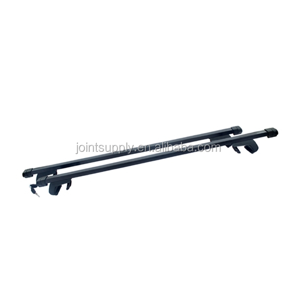 JT-V0301-7 Universal steel roof rack cross bar/car top cross bar/cross bar luggage carrier