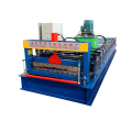 1050 Color Sheet Profile Forming Machine, Corrugated Panel Forming Machine, Aluminum Machine Price