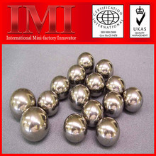 Precision High Polished Spherical Impact Test Large Bulk Sex Toy Stainless Steel Balls for Bearings Carbon Chrome Steel Balls