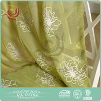 Professional manufacturer Window use Luxury office door curtain window drapery