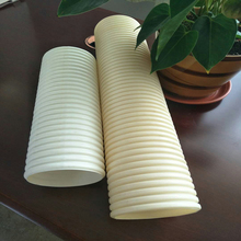 Communication hdpe 100mm and 50mm corrugated pipe