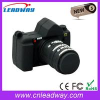 Novelty Product Camera Shaped USB 2.0 Stick