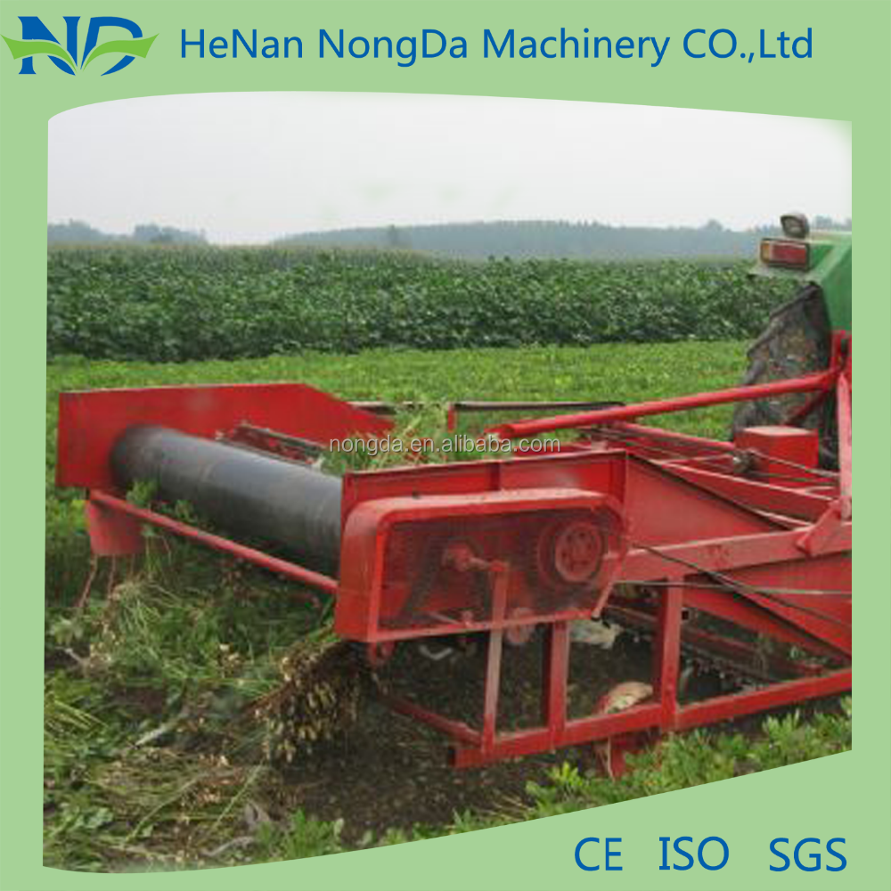Farm Equipment 40-60 Hp peanut harvester