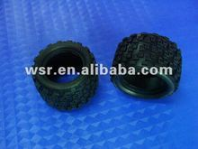 rubber toy car tires