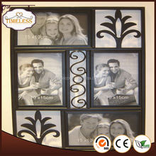 Fine appearance factory directly rotation photo frame