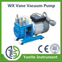 WX Series Hand held oil free quiet vacuum pump