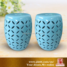 Jingdezhen factory direct ceramic stool garden