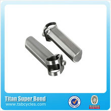 China parts titanium bicycle handle bar ends TSB-BA03
