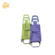 600D folding high quality mini bar trolley,shopping cart with bag luggage and tea trolley