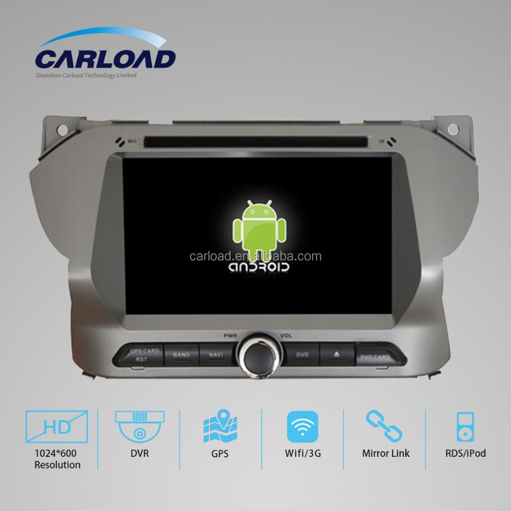 Android 5.1 Car Dvd Gps For Suzuki Alto With GPS,3G Wifi