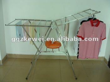 Stainless Steel Clothes Rack SFG-7019C