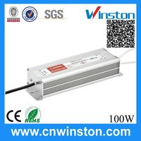 LPV-100-24 100W 24V 4.5A new style useful 100w led driver