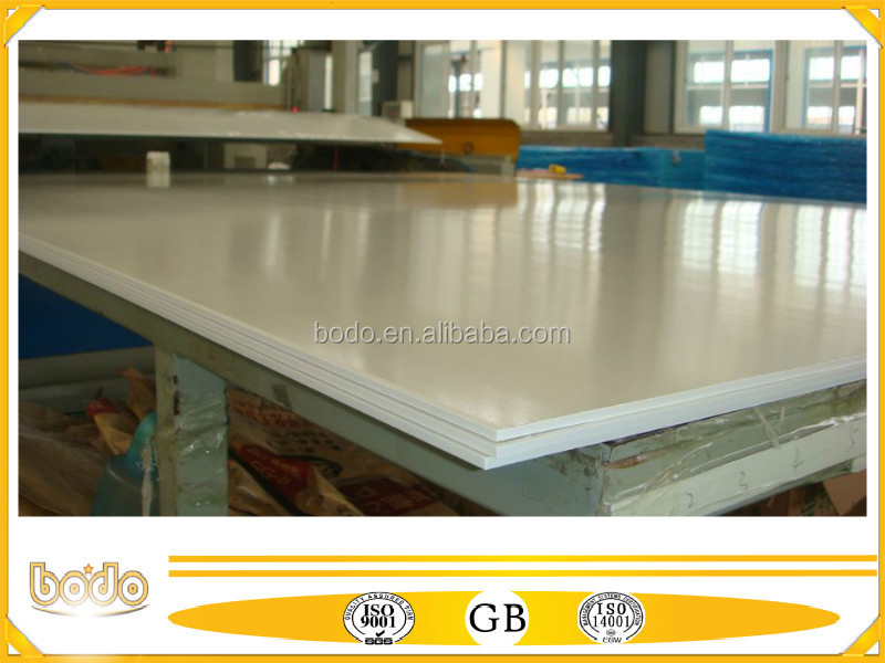 Waterproof 3mm PVC foam board
